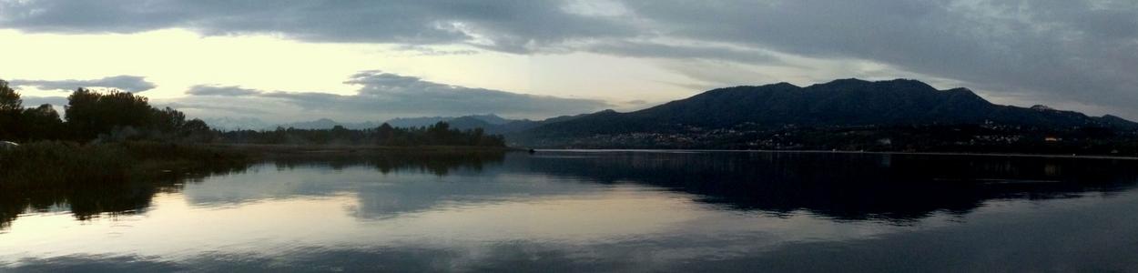 Il progetto Varese4U - Lago di Varese