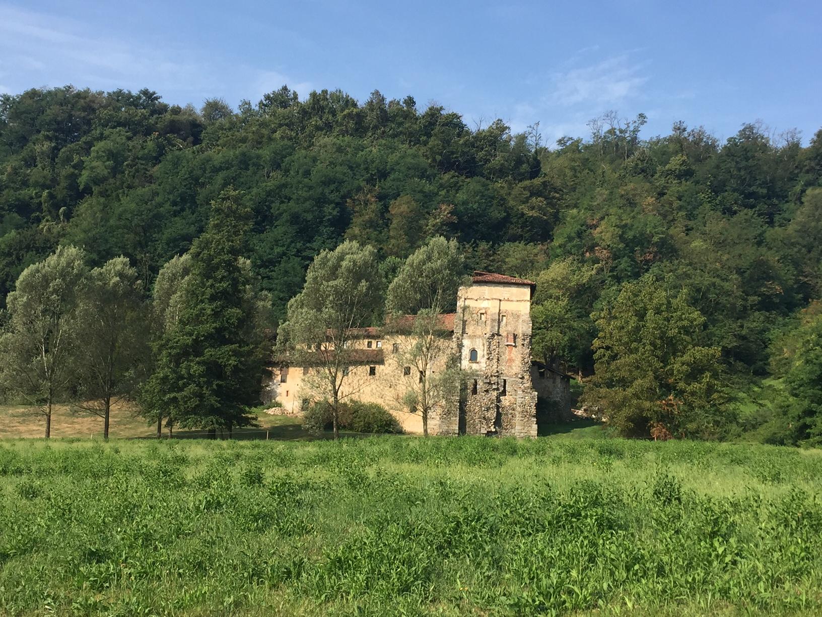 """""""Tra reale e virtuale"""", un pomeriggio tra i siti Unesco varesini"""
