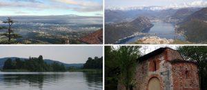 I siti Unesco di Varese