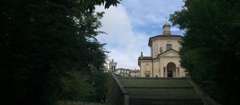 Tour del Sacro Monte: la salita delle cappelle e il Museo Pogliaghi