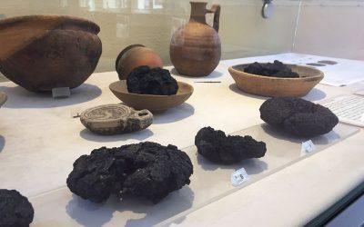 Museo Angera Reperti