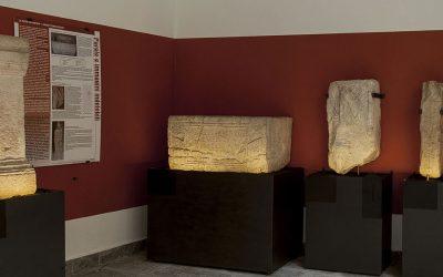 Museo Angera Interno