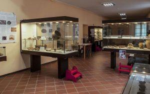Museo Angera Sala Reperti