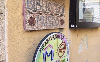 Museo Angera Insegna Esterna