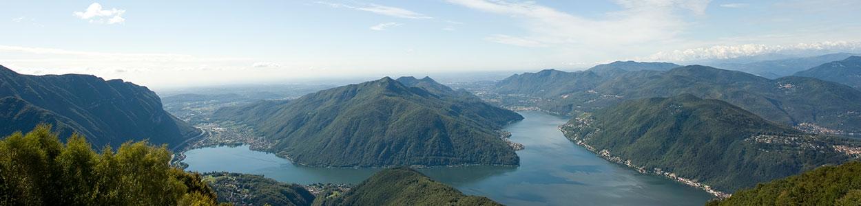 Alla scoperta del mondo perduto, Monte San Giorgio