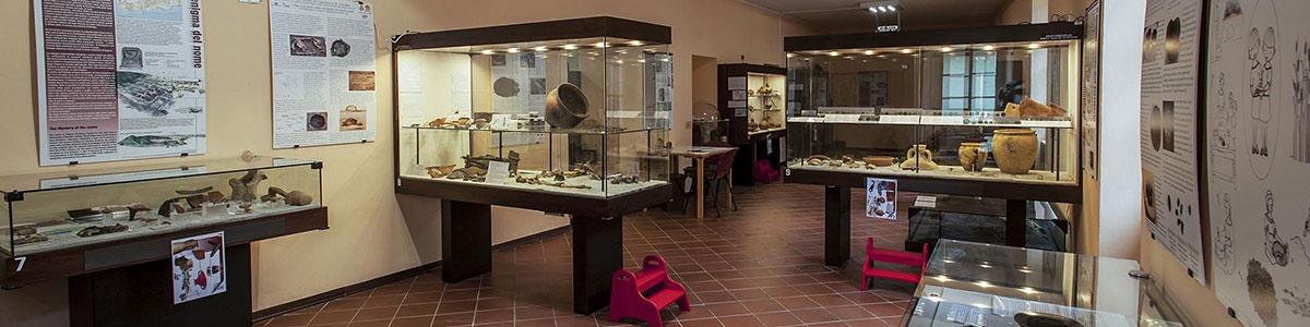 L'area Archeologica di Angera