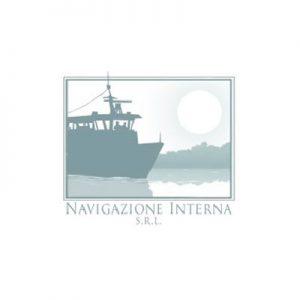 navigazione interna srl logo