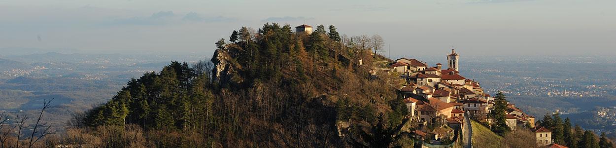 Monte San Francesco e Sacro Monte